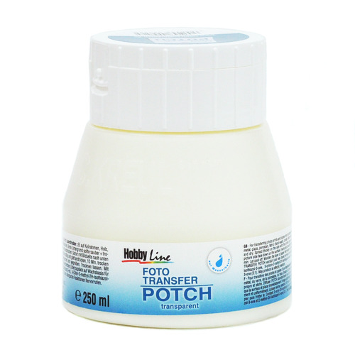 냅킨 접착제 * 250ml* FOTO Transfer Potch EX-09-00